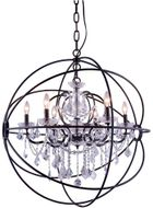 Urban Classic 1130D32DB-RC Geneva Dark Bronze 32  Hanging Pendant Lighting