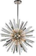 Urban Classic 1141G36PN Maxwell Polished Nickel 36  Pendant Lamp