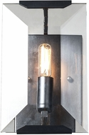 Urban Classic 1212W6FB Monaco Flat Black (Matte) Sconce Lighting