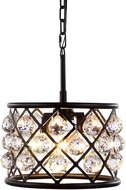 Urban Classic 1214D12MB-RC Madison Mocha Brown Hanging Lamp
