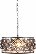 Urban Classic 1214D20PN-SS-RC Madison Polished Nickel Lighting Pendant