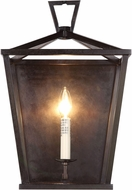 Urban Classic 1422W11VB Denmark Vintage Bronze Wall Lighting Fixture
