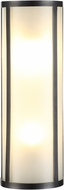 Urban Classic 1427W5BZ Sierra Modern Bronze  Wall Sconce Light