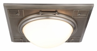 Urban Classic 1446F16VN Cilla Vintage Nickel Overhead Lighting