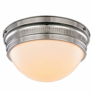 Urban Classic 1474F12PN Pria Polished Nickel Ceiling Light