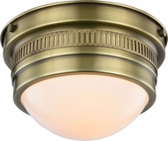 Urban Classic 1474F8BB Pria Burnished Brass Ceiling Lighting Fixture