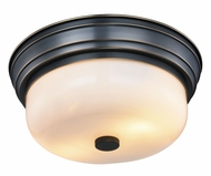 Urban Classic 1479F15BZ Ellis Bronze Ceiling Lighting
