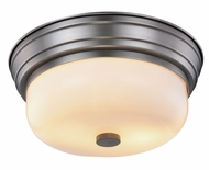 Urban Classic 1479F15VN Ellis Vintage Nickel Ceiling Light
