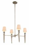 Urban Classic 1489G36VN Olympia Vintage Nickel 36  Lighting Chandelier