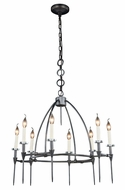Urban Classic 1499D30BZ Celtic  Bronze Chandelier Lamp