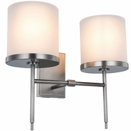Urban Classic 1504W16VN Bradford Vintage Nickel Wall Sconce Lighting