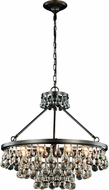 Urban Classic 1509D26BZ Bettina Bronze 26  Pendant Lighting
