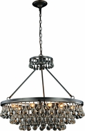 Urban Classic 1509D32BZ Bettina Bronze 32  Pendant Lamp