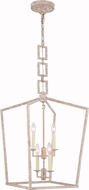 Urban Classic 1512D17IW Denmark Ivory wash 17  Entryway Light Fixture