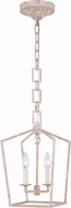 Urban Classic 1512D9IW Denmark Ivory wash 9.5  Entryway Light Fixture