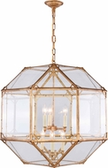 Urban Classic 1514D24GI Gordon Contemporary Golden Iron 24  Lighting Pendant