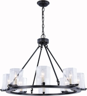 Urban Classic 1524D32BZ Monterey Bronze 32.5  Lighting Chandelier