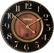 Uttermost 06027 Alexandre Retro Martinot 30  Clock