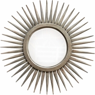 Uttermost 08161 Alia Starburst Wall Mounted Mirror