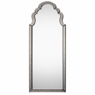 Uttermost 09037 Lunel Arched Wall Mirror