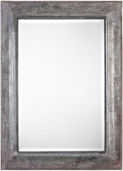 Uttermost 09127 Agathon Gray Wall Mounted Mirror