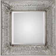 Uttermost 09291 Jacenia Silver Wall Mirror