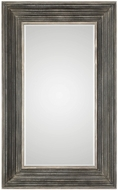 Uttermost 09318 Patton Aged Black Mirror