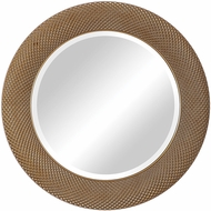 Uttermost 09387 Aziza Gold Mirror