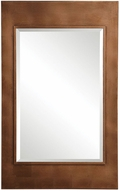 Uttermost 09393 Toulmin Metallic Copper Wall Mirror