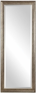 Uttermost 09396 Aaleah Burnished Silver Mirror