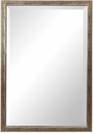 Uttermost 09397 Aburay Tarnished Silver Wall Mirror