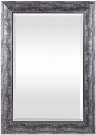 Uttermost 09398 Affton Burnished Silver Wall Mounted Mirror
