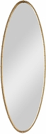 Uttermost 09402 Hadea Gold Wall Mirror