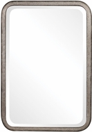 Uttermost 09404 Madox Galvanized Iron Industrial Mirror