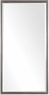 Uttermost 09407 Gabelle Metallic Silver Wall Mirror