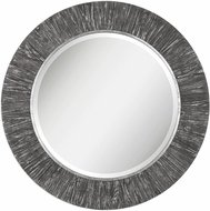 Uttermost 09416 Wenton Aged Wood Mirror