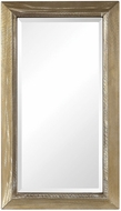 Uttermost 09442 Madock Metallic Brass Wall Mirror