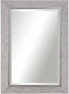 Uttermost 09469 Johnston Wrapped Faux Mirror