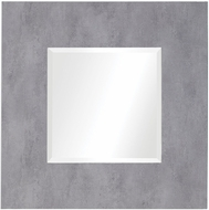 Uttermost 09471 Rohan Weathered Light Gray Stone Wall Mirror