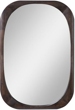Uttermost 09552 Sheldon Mid-Century Wall Mounted Mirror