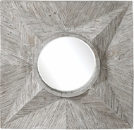 Uttermost 09574 Huntington Square Wall Mirror