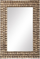 Uttermost 09612 Ramya Antique Gold Mirror