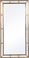 Uttermost 09675 Farrow Modern Copper Mirror