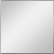 Uttermost 09716 Alexo Brushed Silver Mirror