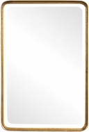 Uttermost 13936 Crofton Mirrored Cabinet