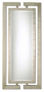 Uttermost 14097 Jamal Tall Wall Mirror
