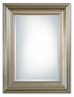 Uttermost 14133 Mario Wall Mirror