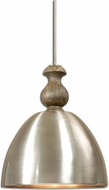 Uttermost 22042 Luna 21.5  Wide Hanging Light