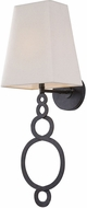Uttermost 22532 Brambleton Deep Weathered Bronze Sconce Lighting
