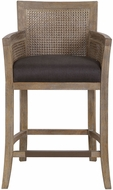 Uttermost 23466 Encore Counter Stool